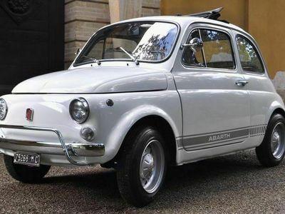 usata Fiat 500L 1972
