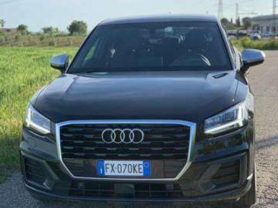 usata Audi Q2 35 tfsi s-tronic