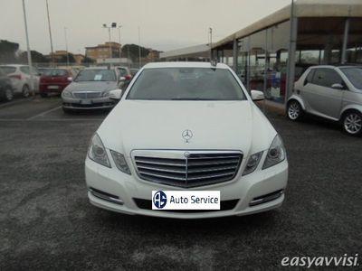 usado Mercedes E200 CDI Elegance rif. 9229896