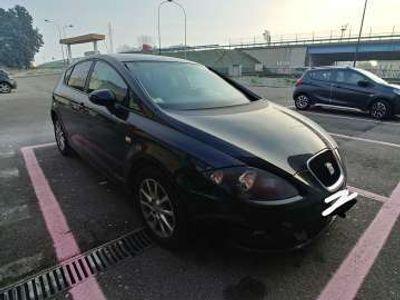 usata Seat Leon 1.6 TDI CR DPF DSG Copa