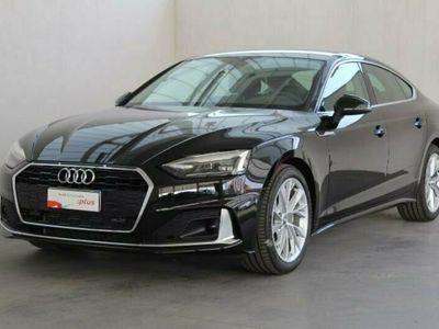 usata Audi A5 Sportback Business Advanced 40 TDI 140 kW (190 PS) S tronic