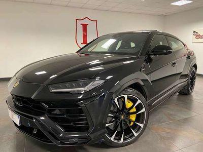 usata Lamborghini Urus Urus4.0 V8 650 CV ITALIANA RACING XHAUST FULL FUL