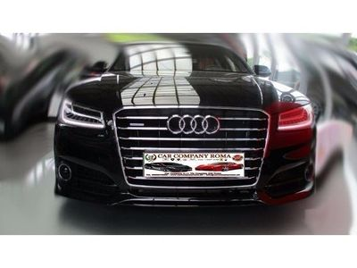 usata Audi A8L 4.0 Tfsi 435 Cv Quattro Tiptronic Usato