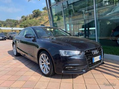 usata Audi A5 2.0 TDI 177 CV quattro S tronic Business Plus