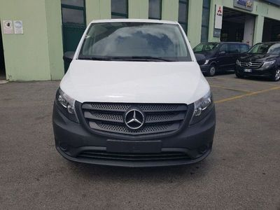usata Mercedes Vito 2.2 114 CDI PC-SL Furgone Long
