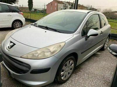 usata Peugeot 207 1.4 8V 75CV 3p. Energie