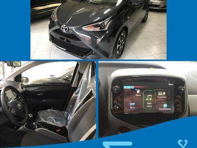 usata Toyota Aygo Aygo1.0 Vvt-i 69 Cv 5 Porte X-play Tts