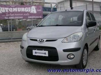 usata Hyundai i10 i10 1ª serie1.1 12V Style