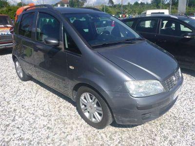 usata Fiat Idea 1.3 Multijet 16V 90 CV