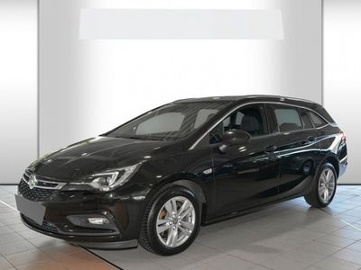 usata Opel Astra 1.6 Cdti Autom. Dynamic Navi Voll-led Shz.