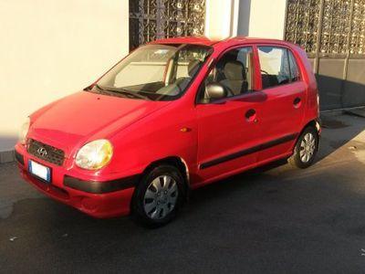 brugt Hyundai Atos 1.0 GPL - 2003