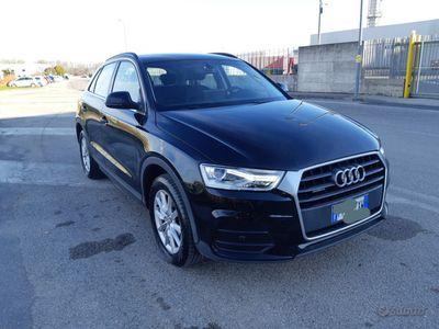 usata Audi Q3 2.0 TDI s-tronic QUATTRO 150CV