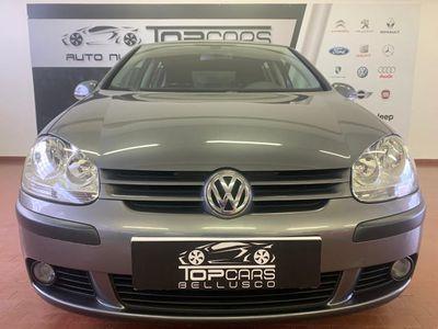 usata VW Golf 1.9 TDI 5p. Comfortline CERCHI IN LEGA CRUISE