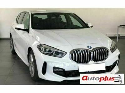 usata BMW 118 d 5p. Msport New Model/ DISPONIBILE VARI COLORI