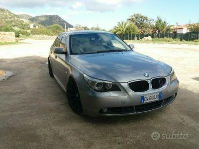 usata BMW 530 Serie d (E60/E61) 2006