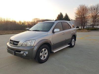 usado Kia Sorento 2.5 16V CRDI 4WD