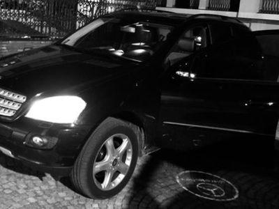usata Mercedes ML280 CDI Premium