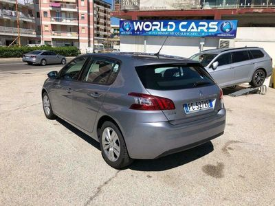 usata Peugeot 308 BlueHDi 120 * VERSIONE Business