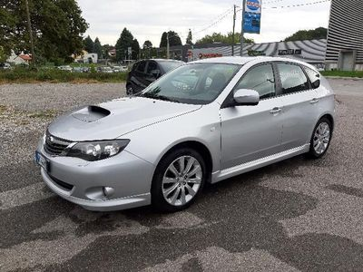 usata Subaru Impreza 2.0D RS 150cv.navi.eu.4.fab