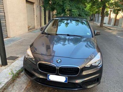 usata BMW 216 Active Tourer Serie 2 A.T. (F45)