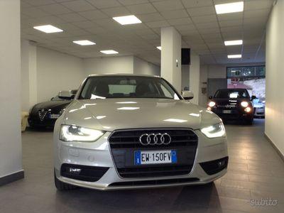 used Audi A4 2.0 Tdi 177cv BUSINESS PLUS IVA ESPOSTA