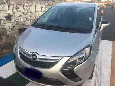 usata Opel Zafira Tourer 1.6 CDTi 120CV Start