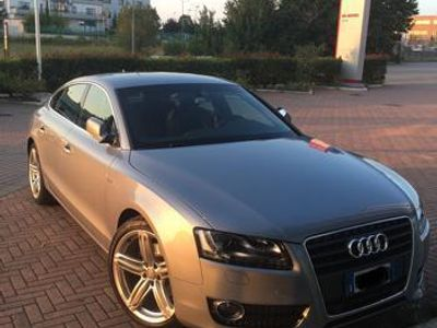 usata Audi A5 Sportback S-Line