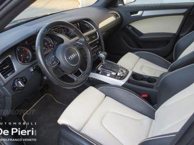 usata Audi A4 Avant