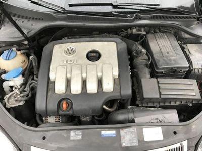 gebraucht VW Golf V 2.0 16V TDI 3p. Sportline rif. 7146966
