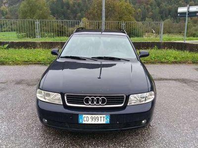 usata Audi A4 1.9 TDI/130 CV cat