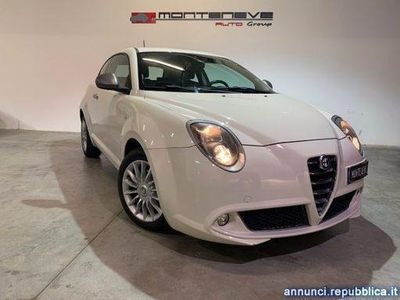 usata Alfa Romeo MiTo 1.3 JTDm 85 CV NEOPATENTATI TAGLIANDI rif. 12832743