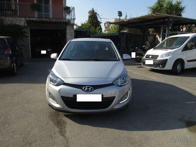 usata Hyundai i20 1.1 CRDI FULL 5P LED 2012