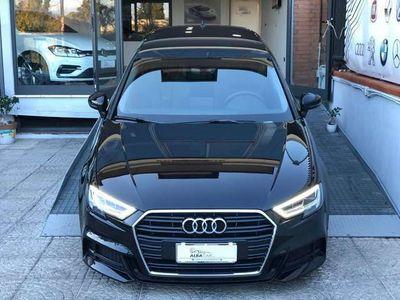 usata Audi A3 SPB 30 1.6 TDi S Tronic S LINE *CAR PLAY*]