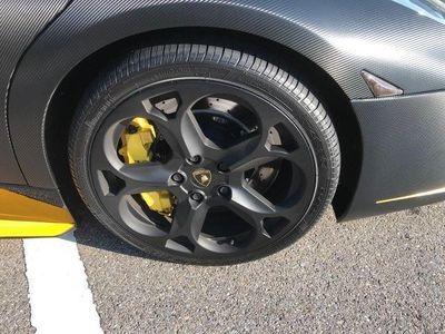 usata Lamborghini Murciélago 6.2 V12 Roadster