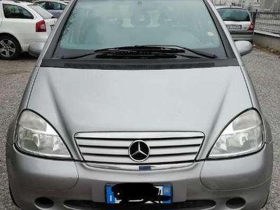 usata Mercedes A140 cat Avantgarde