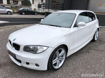 usata BMW 123 d msport catena e frizio. nuova diesel