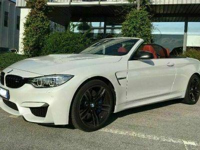 usata BMW M4 Cabriolet rif. 12308760