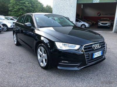 usata Audi A3 2.0 TDI Attraction