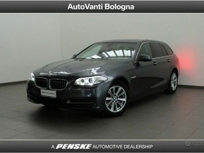 usata BMW 518 Serie 5 Touring Serie 5 (F10/F11) d To...