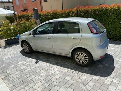 usata Fiat Punto 1.3 MJT II 75 CV 5 porte Street