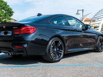 usata BMW M4 - Scarico M Performance -Tagliandi pagati