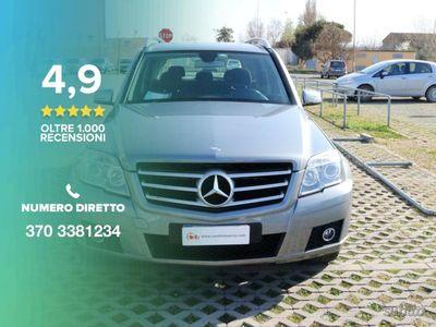 gebraucht Mercedes GLK200 CDI 2WD BlueEFFICIENCY Spo
