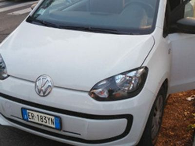 usado VW e-up! - 2014