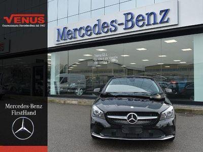 second-hand Mercedes 200 CLA Classe Sh.Brake - X117 D SB(cdi) Business auto