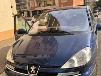 usata Peugeot 807 2.0 HDi