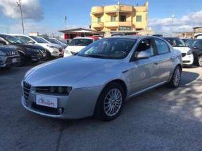 usata Alfa Romeo 159 1.9 JTDm Diesel