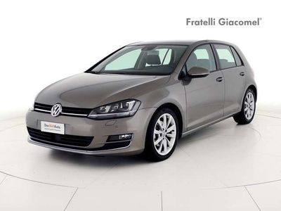 usata VW Golf 1.4 tsi Highline 122cv 5p