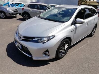 brugt Toyota Auris Touring Sports 1.8 Hybrid Active rif. 11617814