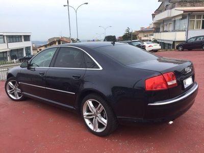 usata Audi A8 3.0 V6 TDI F.AP. quattro tiptronic