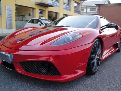 usata Ferrari F430 F430Scuderia F1